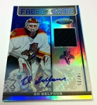 Panini America 2012-13 Certified Hockey QC 75