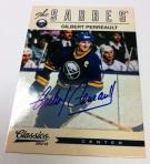 Panini America 2012-13 Classics Signatures Hockey QC 1