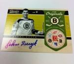 Panini America 2012-13 Classics Signatures Hockey QC 11