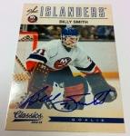 Panini America 2012-13 Classics Signatures Hockey QC 16