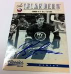 Panini America 2012-13 Classics Signatures Hockey QC 17
