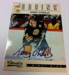 Panini America 2012-13 Classics Signatures Hockey QC 2