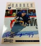 Panini America 2012-13 Classics Signatures Hockey QC 20