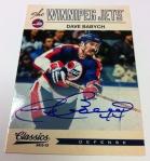 Panini America 2012-13 Classics Signatures Hockey QC 21