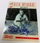 Panini America 2012-13 Classics Signatures Hockey QC 22