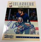 Panini America 2012-13 Classics Signatures Hockey QC 3