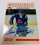 Panini America 2012-13 Classics Signatures Hockey QC 33