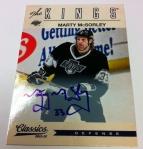 Panini America 2012-13 Classics Signatures Hockey QC 38