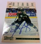 Panini America 2012-13 Classics Signatures Hockey QC 42