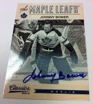 Panini America 2012-13 Classics Signatures Hockey QC 45