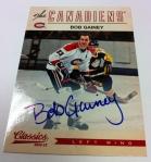 Panini America 2012-13 Classics Signatures Hockey QC 48