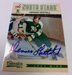 Panini America 2012-13 Classics Signatures Hockey QC 49