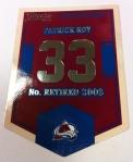 Panini America 2012-13 Classics Signatures Hockey QC 52