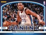 Panini America 2012-13 Panini Basketball Main