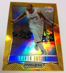 Pack 19 Gold Prizm