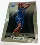 Panini America 2012-13 Prizm Basketball QC 30