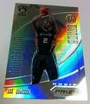 Panini America 2012-13 Prizm Basketball QC 32