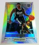 Panini America 2012-13 Prizm Basketball QC 65