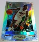 Panini America 2012-13 Prizm Basketball QC 66