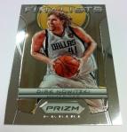 Panini America 2012-13 Prizm Basketball QC 67