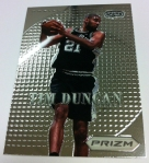 Panini America 2012-13 Prizm Basketball QC 69