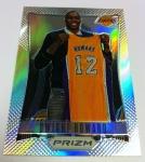 Panini America 2012-13 Prizm Basketball QC 74