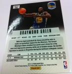 Panini America 2012-13 Prizm Basketball QC 79