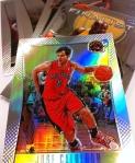 Panini America 2012-13 Prizm Basketball QC 81