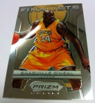 Panini America 2012-13 Prizm Basketball QC 83
