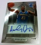 Panini America 2012-13 Prizm Basketball QC 84
