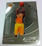 Panini America 2012-13 Prizm Basketball QC 85