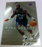 Panini America 2012-13 Prizm Basketball QC 86