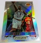 Panini America 2012-13 Prizm Basketball QC 89