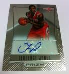 Panini America 2012-13 Prizm Basketball QC 9