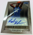Panini America 2012-13 Prizm Basketball QC 91