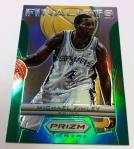 Panini America 2012-13 Prizm Basketball QC 96