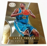 Panini America 2012-13 Totally Certified Basketball QC 16
