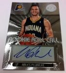 Panini America 2012-13 Totally Certified Basketball QC 19