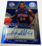 Panini America 2012-13 Totally Certified Basketball QC 29