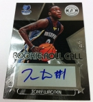 Panini America 2012-13 Totally Certified Basketball QC 3