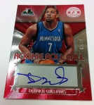 Panini America 2012-13 Totally Certified Basketball QC 35
