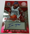Panini America 2012-13 Totally Certified Basketball QC 36