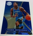 Panini America 2012-13 Totally Certified Basketball QC 55