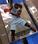 Panini America 2012-13 Totally Certified Basketball QC 61