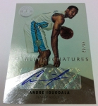 Panini America 2012-13 Totally Certified Basketball QC 8