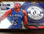 Panini America 2012-13 Totally Certified First Box 1