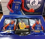 Panini America 2012-13 Totally Certified First Box 2