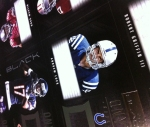 Panini America 2012 Black Football Bonus Preview 1