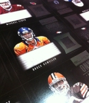 Panini America 2012 Black Football Bonus Preview 2