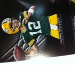 Panini America 2012 Black Football Bonus Preview 3